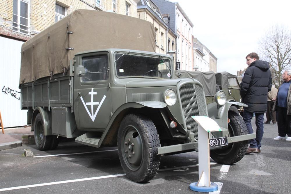 Audo'mobiles 2015 - Saint Omer IMG_1221