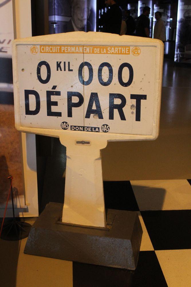 Musée des 24h du Mans IMG_0994