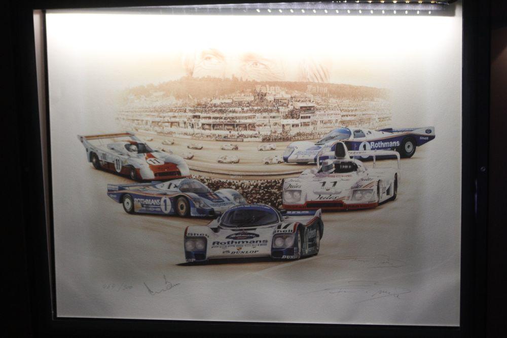 Musée des 24h du Mans IMG_1002