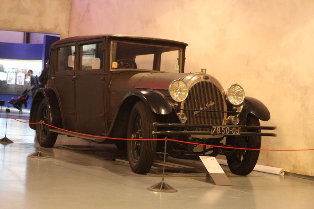 Musée des 24h du Mans IMG_1006