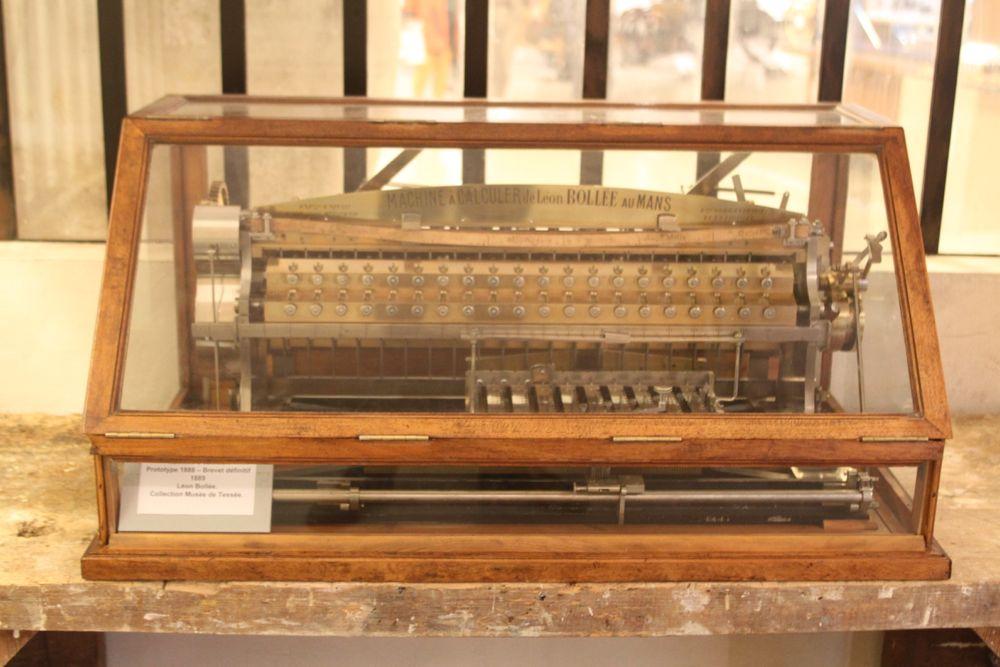 Musée des 24h du Mans IMG_1007