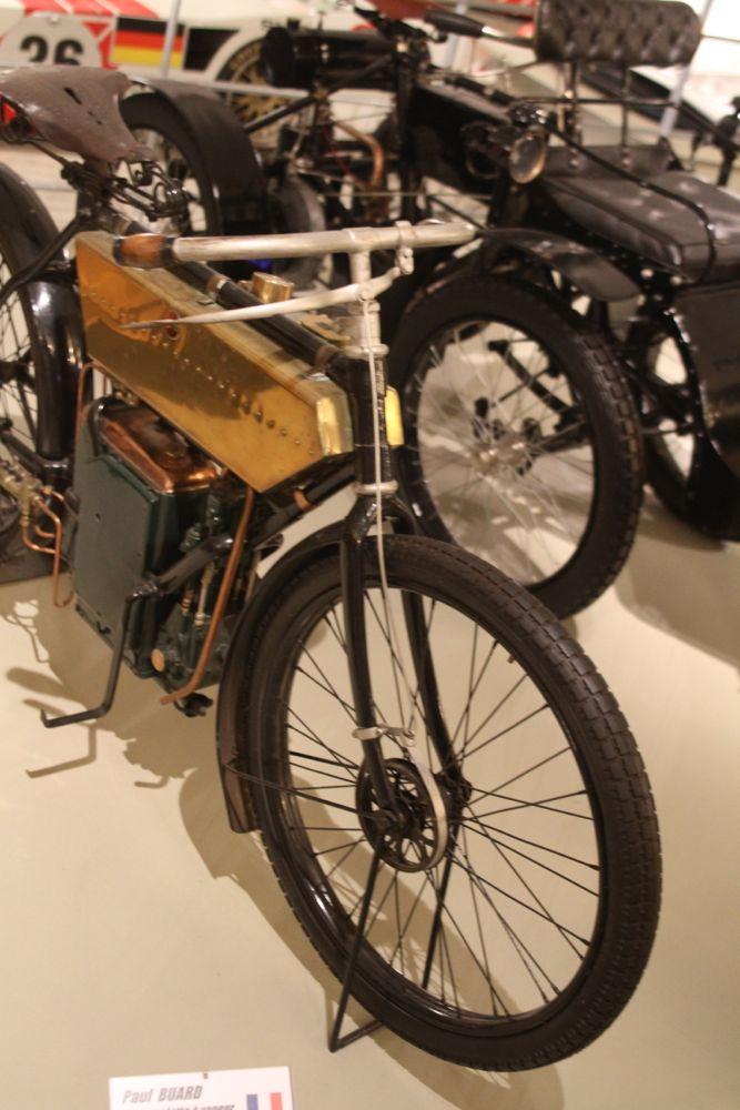Musée des 24h du Mans IMG_1020