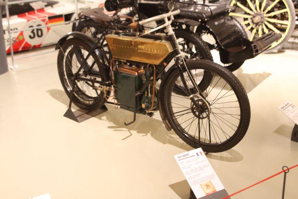 Musée des 24h du Mans IMG_1021