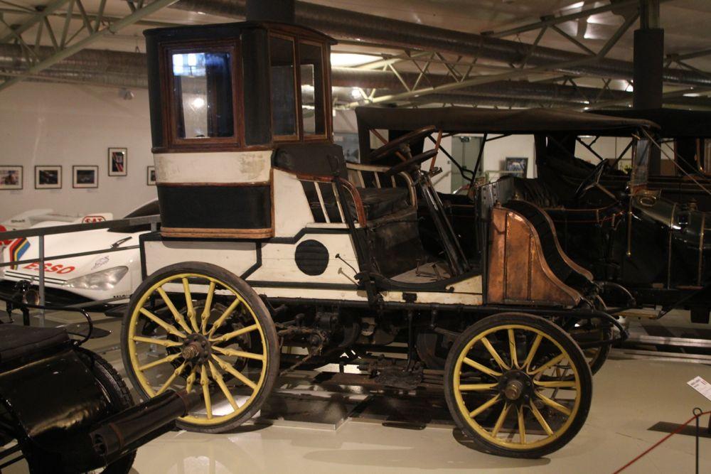 Musée des 24h du Mans IMG_1024