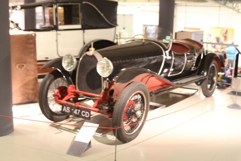 Musée des 24h du Mans IMG_1028