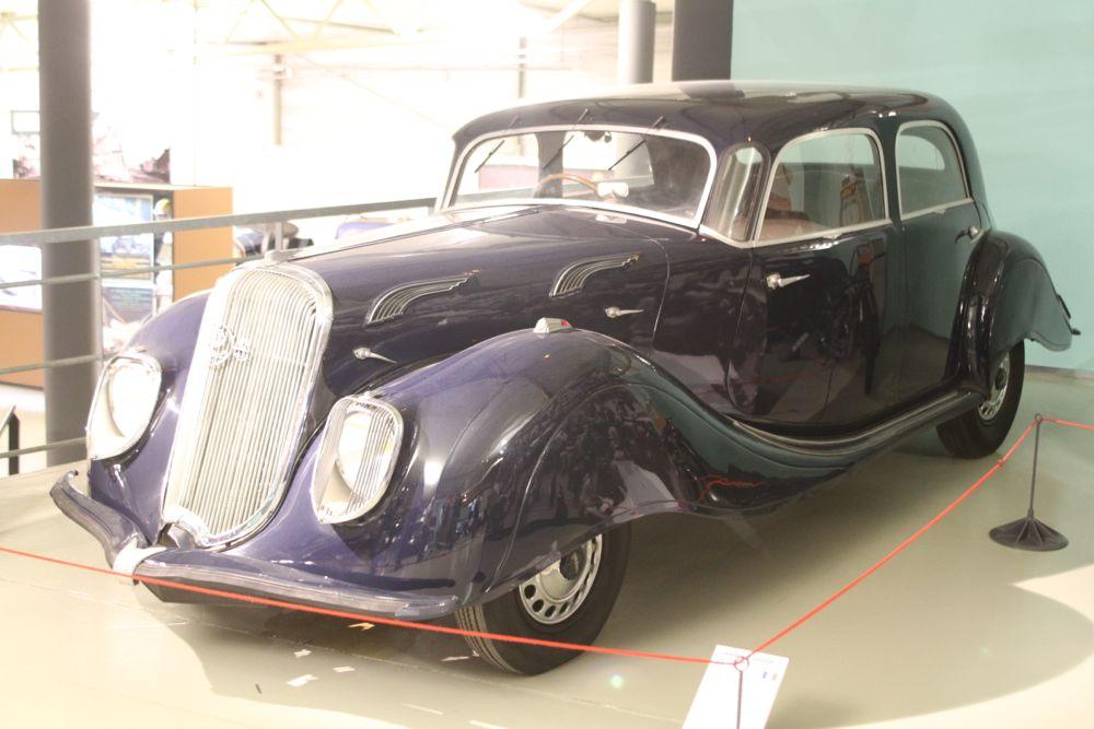 Musée des 24h du Mans IMG_1033