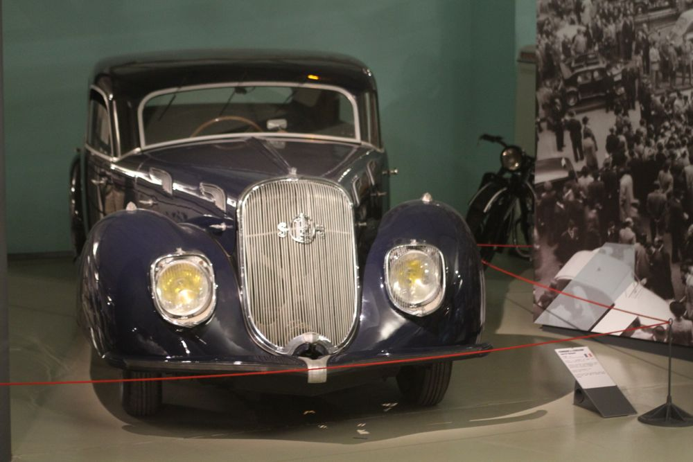 Musée des 24h du Mans IMG_1035
