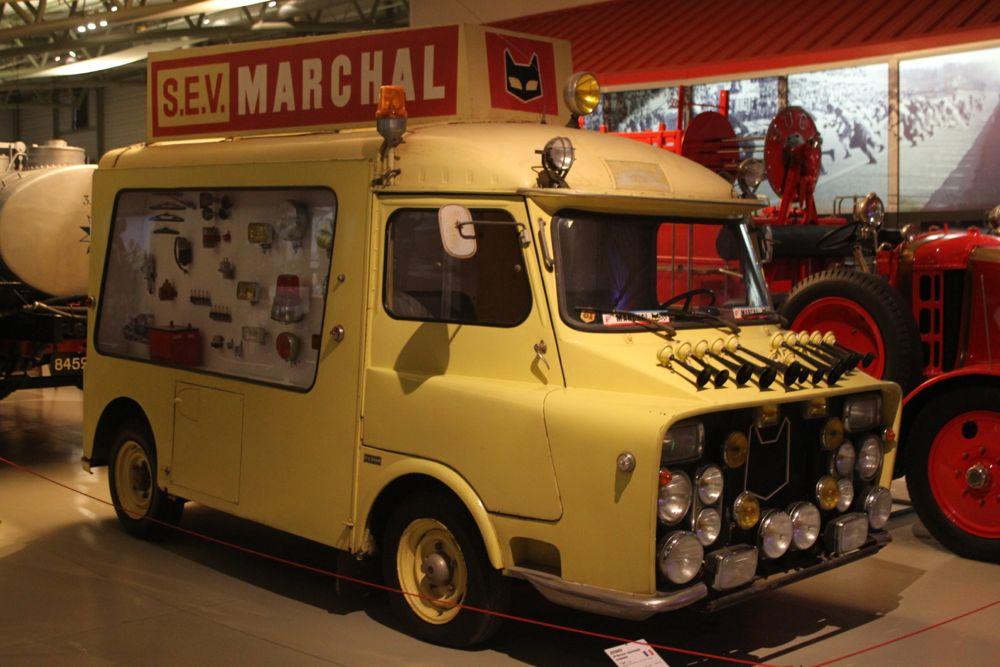 Musée des 24h du Mans IMG_1043