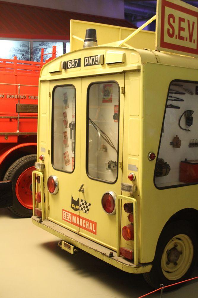 Musée des 24h du Mans IMG_1045