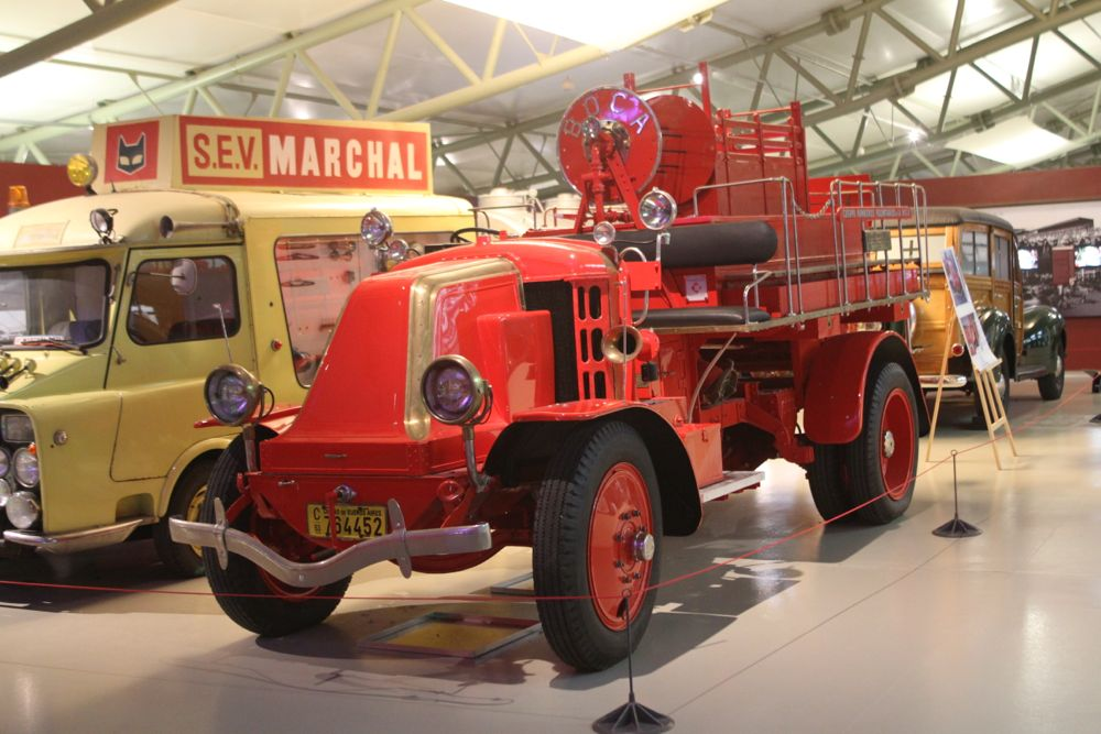 Musée des 24h du Mans IMG_1048