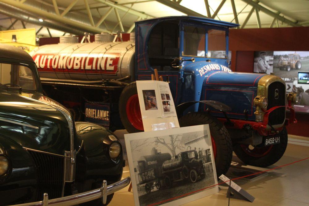 Musée des 24h du Mans IMG_1050