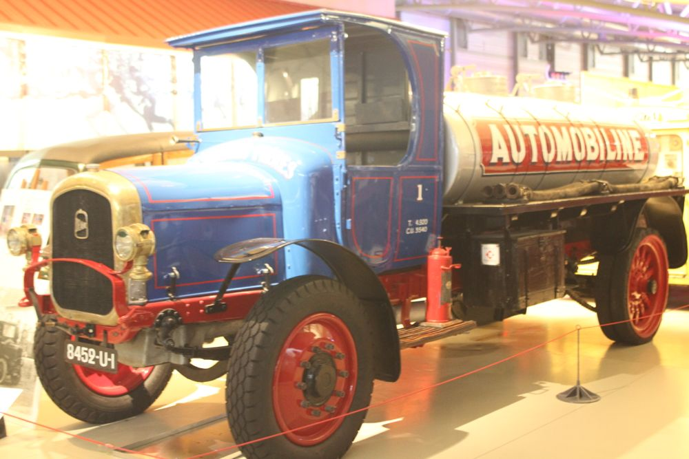 Musée des 24h du Mans IMG_1051