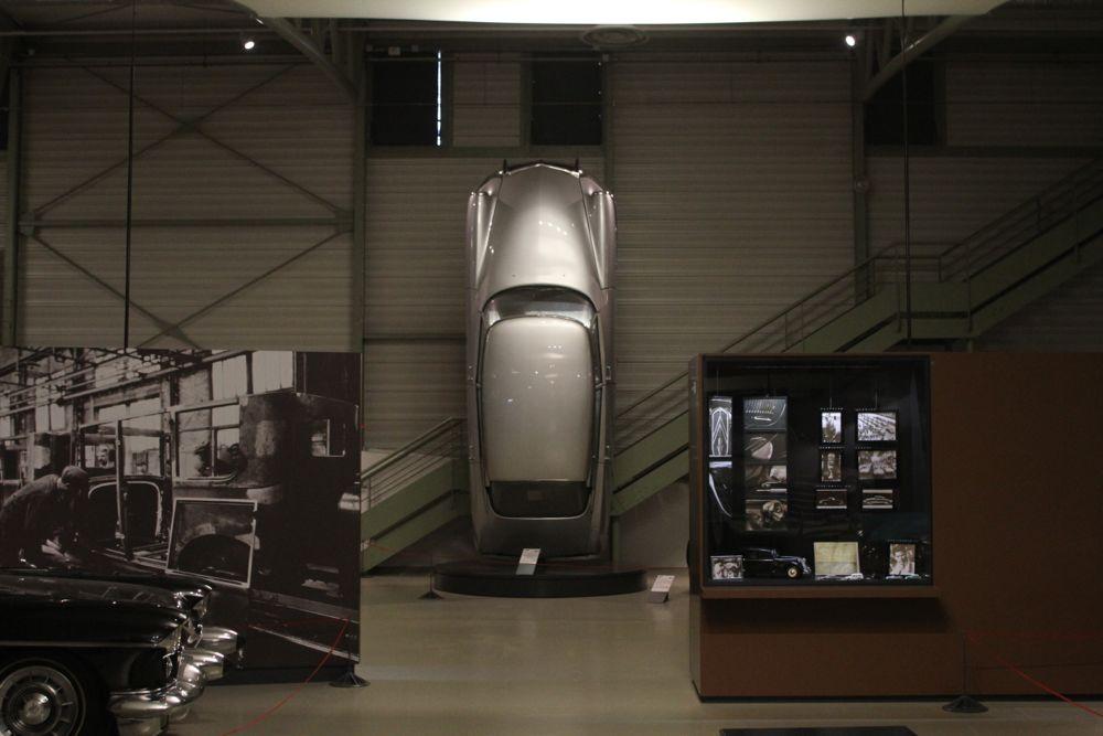 Musée des 24h du Mans IMG_1053