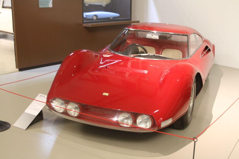 Musée des 24h du Mans IMG_1054