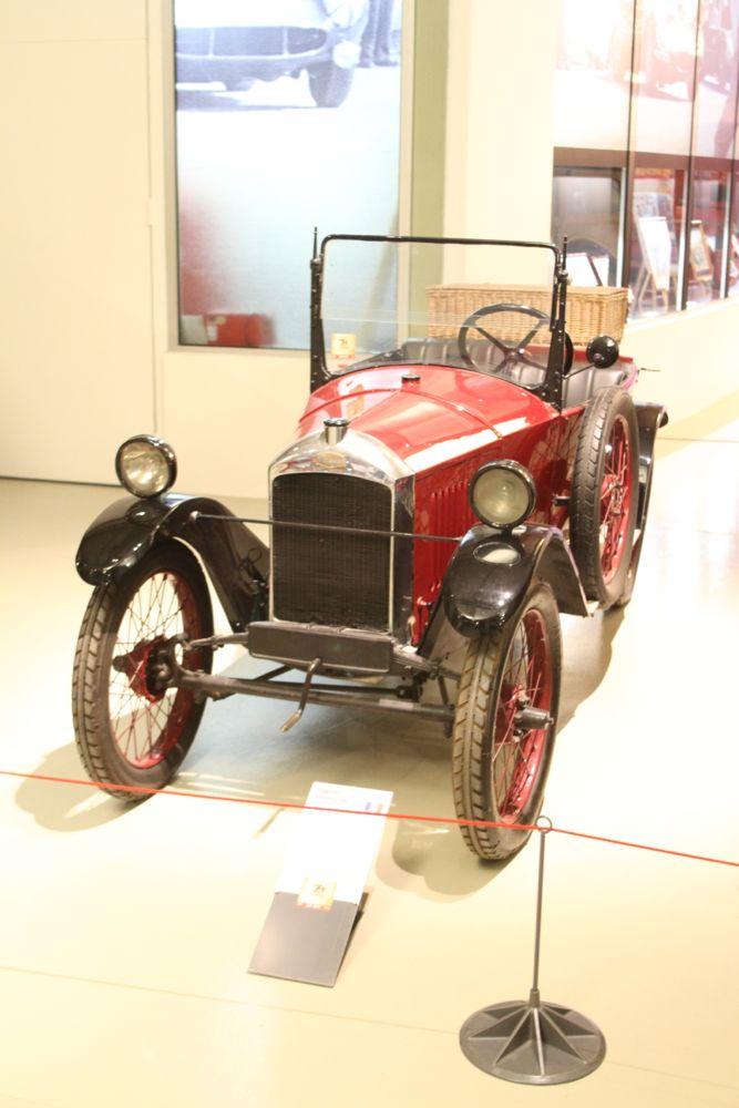 Musée des 24h du Mans IMG_1058
