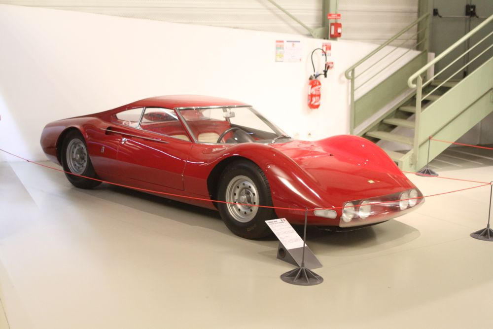 Musée des 24h du Mans IMG_1062