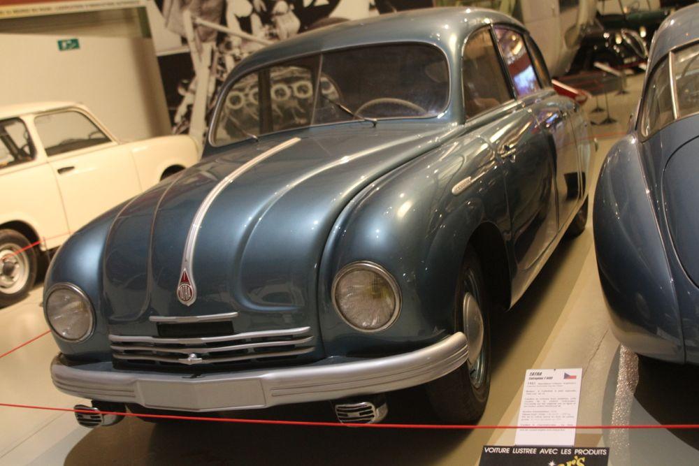 Musée des 24h du Mans IMG_1066