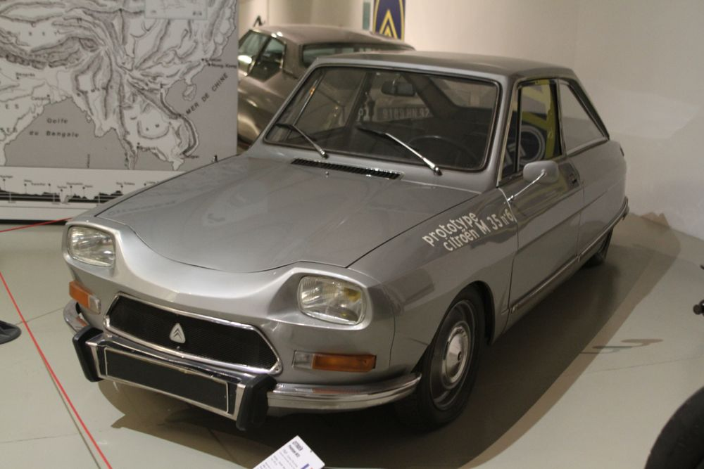 Musée des 24h du Mans IMG_1067