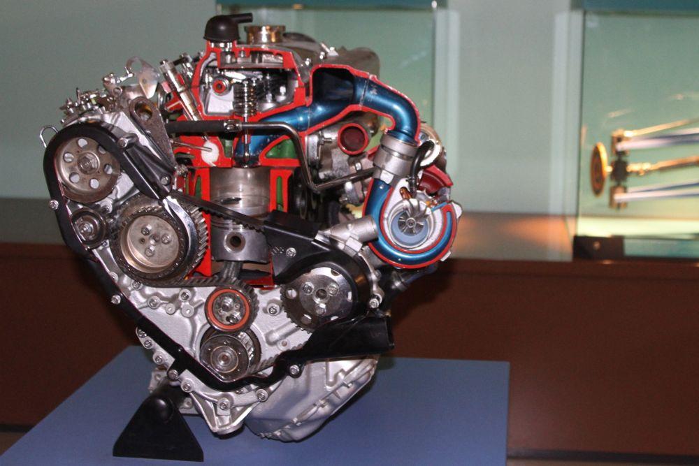 Musée des 24h du Mans IMG_1076