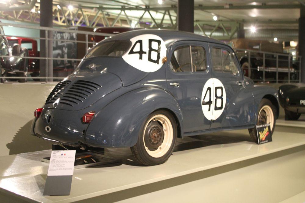 Musée des 24h du Mans IMG_1081